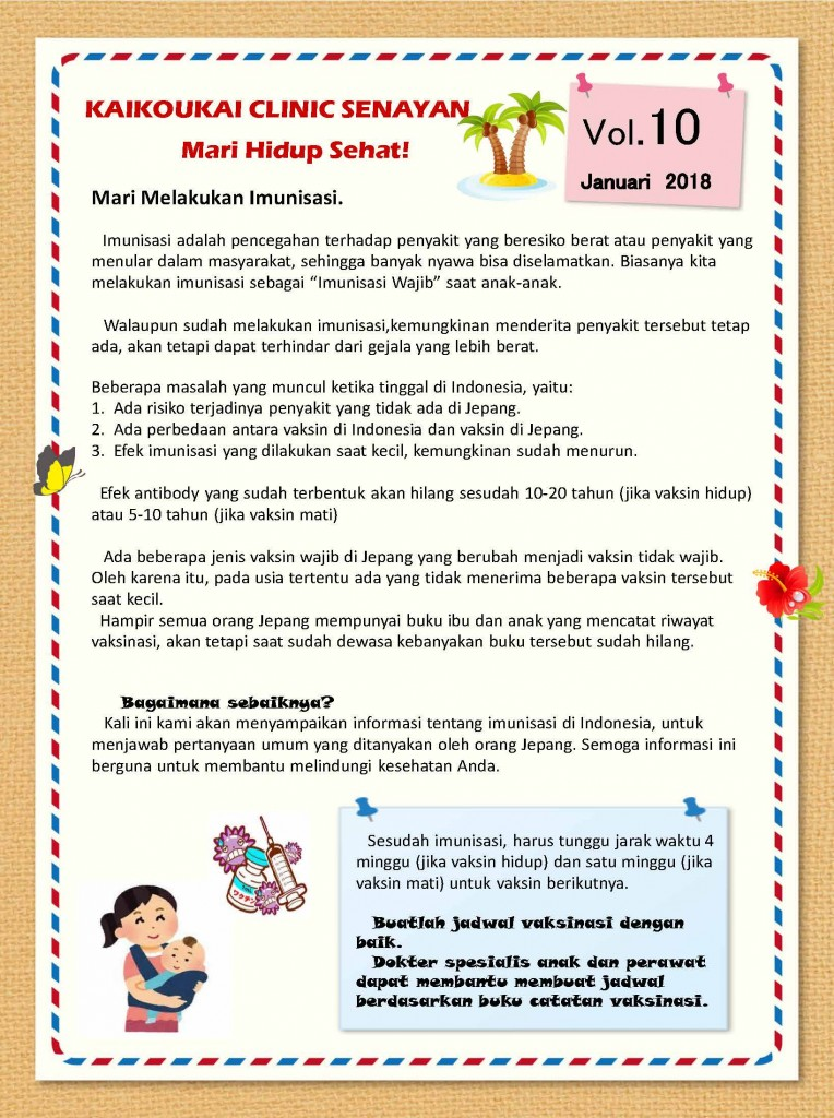 News Letter No.10 (Bahasa Indo)_Page_1